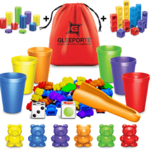 rainbow-counting-bears-and-sorting-cups