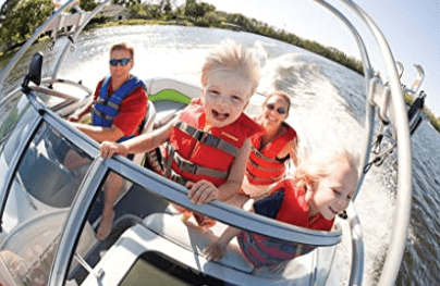 12 Best Life Jackets for Kids in 2021 (Ultimate Buyers Guide)