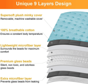 Hazli-Toddler-Weighted-Blanket-with-Removable-Cover