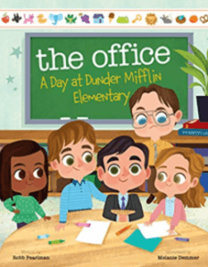 the-office-a-day-at-dunder-mifflin-elementary