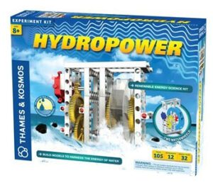 Hydropower-Science-Energy-Kit