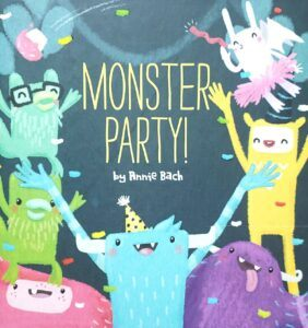 monster-party