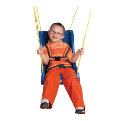Full-Support-Swing-Seat