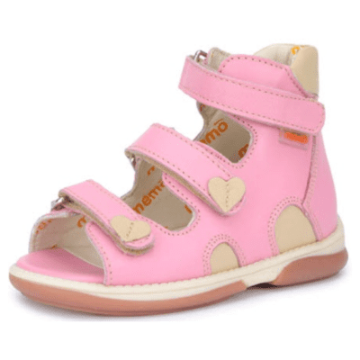 Memo-Atena-High-Top-Ankle-Support-Orthopedic-Corrective-AFO-Sandal