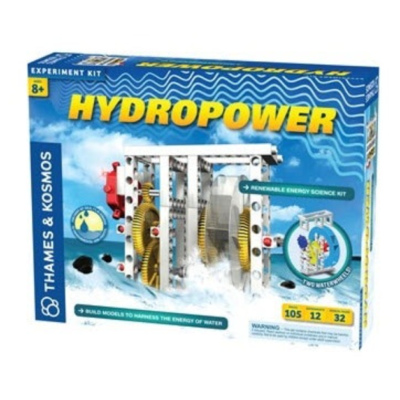 Hydropower-Energy-Science-Kit